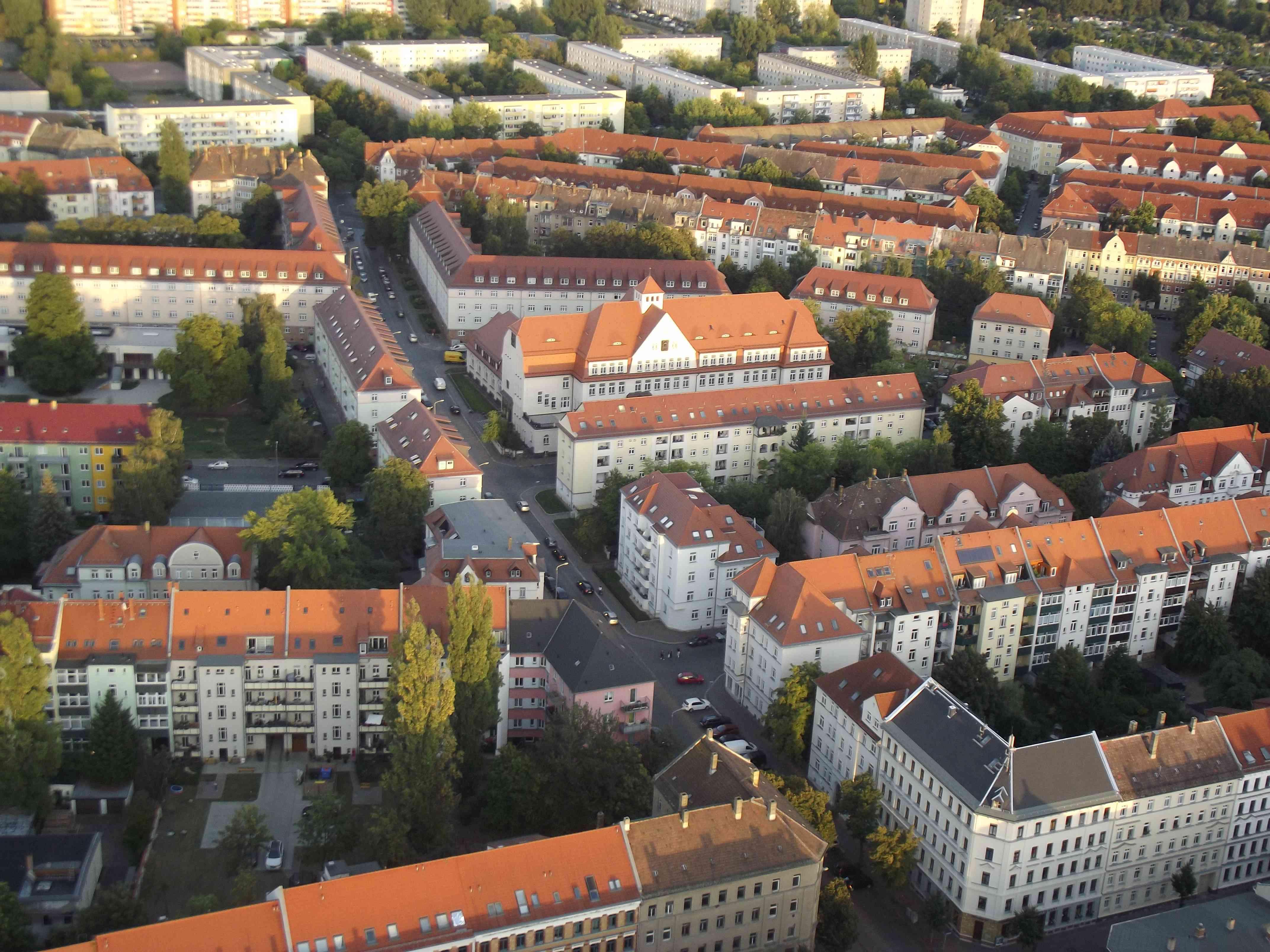Leipzig-Schönefeld