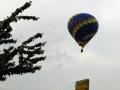 unsere 1. Bild von OLGO in der Luft