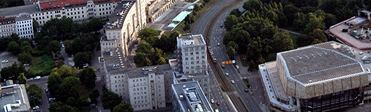 Leipzig Gewandhaus