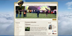 Faszination-Ballonfahrt 2011-2015