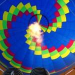 Ballonhuelle