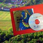 Booklett für Ballonfahrtvideo